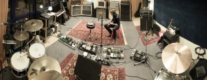 Le studio américain